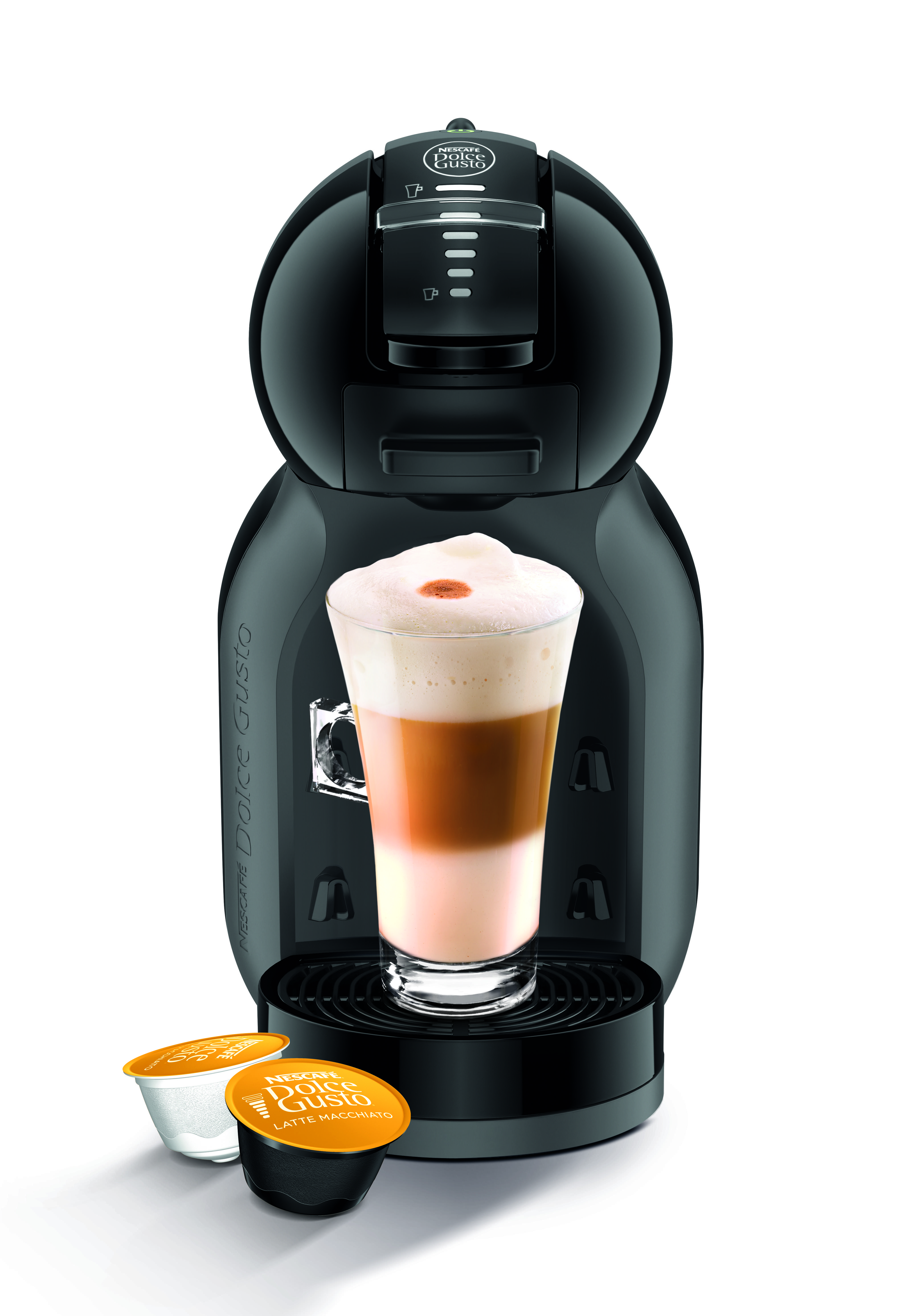 28 Days Of Kitchen Giveaways Day 6 Capsule Coffee Machine