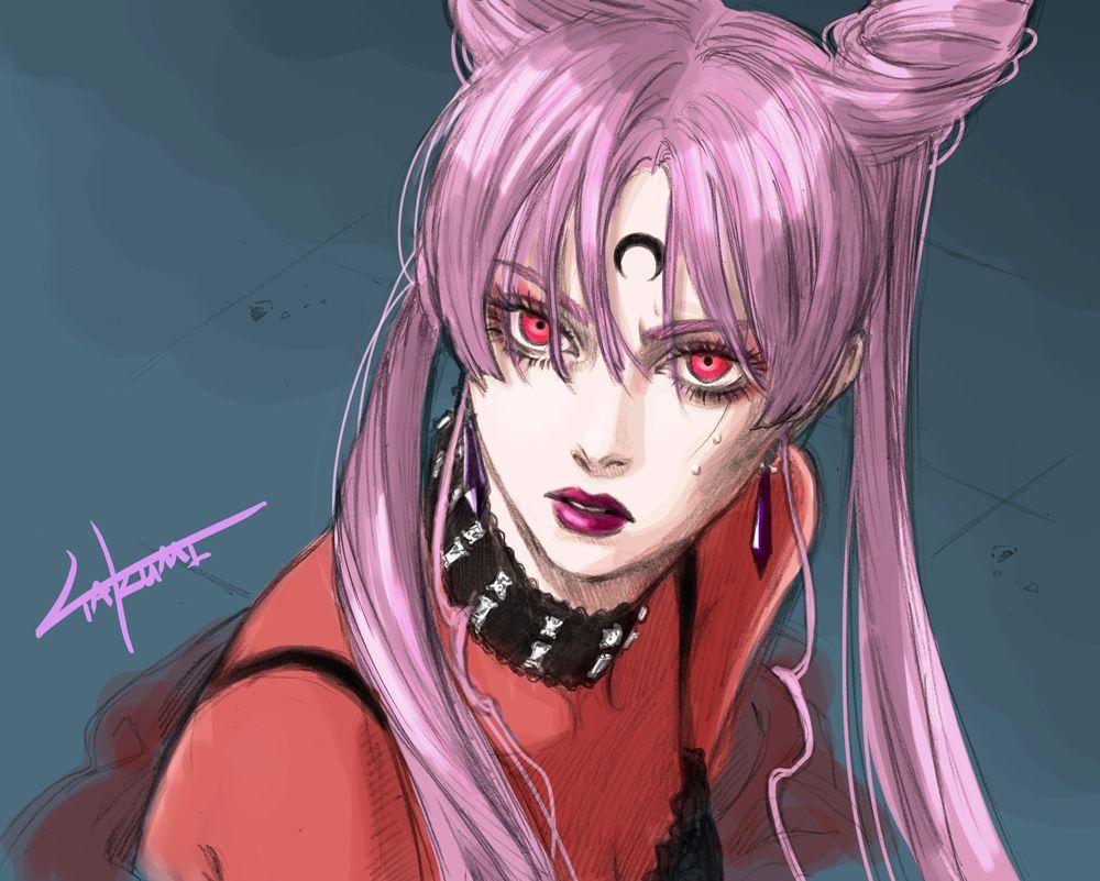 TAKUMI™ XENO発売中 on Twitter in 2020 Sailor chibi moon