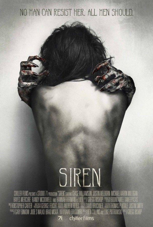 SiREN 2016 Movie Review