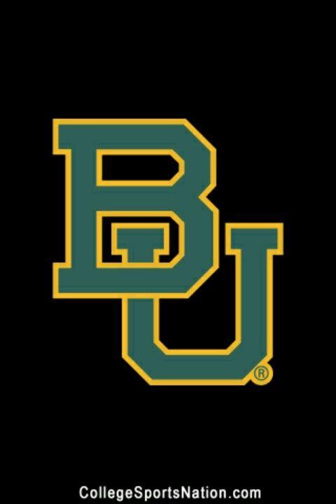 Baylor University Baylor Bears Football Baylor University Logo