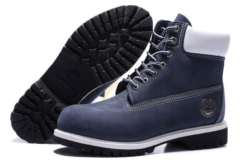 Blue timberland boots, Timberland boots