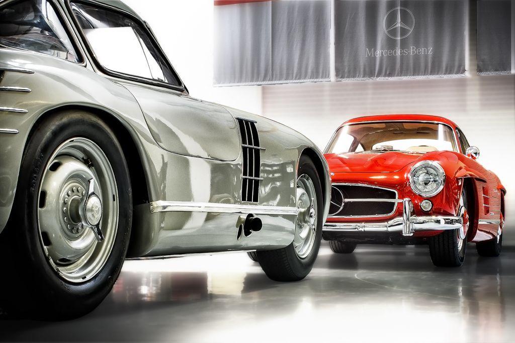 MB Classic Center on Twitter Mercedes benz, Benz
