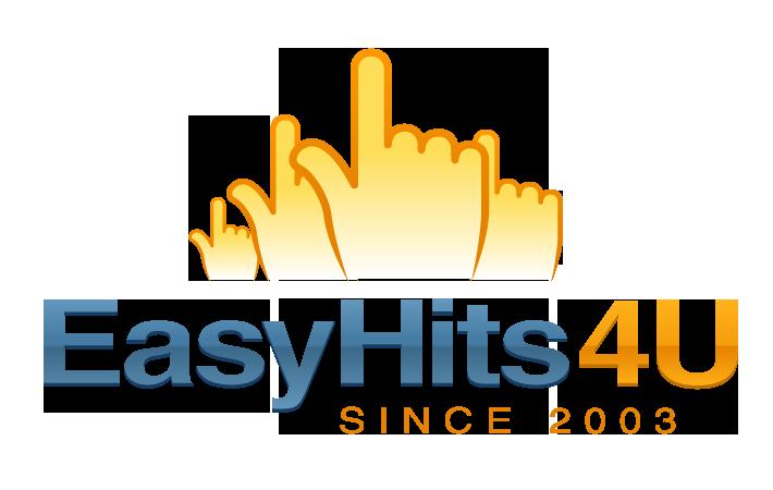 Resultado de imagen para easyhits4u logo