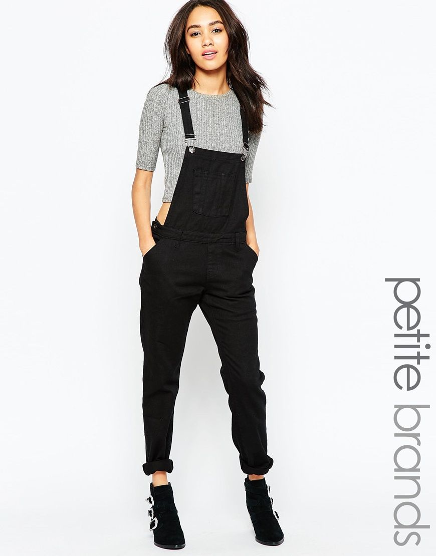DUNGAREES - Jumpsuits Glamorous Clearance Cheap Price Free Shipping Wiki Best Place Explore Sale Online XgH1YiMv