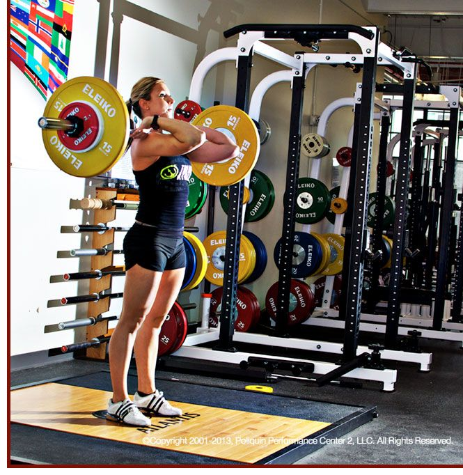 Six Tips For Training Women Poliquin Article Strength Training Women Best Cardio Fitness Articles