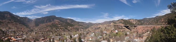 Panoramic from Niko's Trail overlooking Manitou Springs  Submitted by: Adam Withrow #manitousprings Panoramic from Niko's Trail overlooking Manitou Springs  Submitted by: Adam Withrow #manitousprings Panoramic from Niko's Trail overlooking Manitou Springs  Submitted by: Adam Withrow #manitousprings Panoramic from Niko's Trail overlooking Manitou Springs  Submitted by: Adam Withrow #manitousprings Panoramic from Niko's Trail overlooking Manitou Springs  Submitted by: Adam Withrow #manitousprings #manitousprings