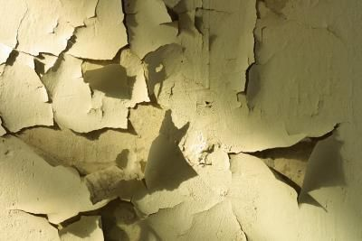 What Is The Easiest Way To Remove Old Paint From Plaster Walls Peeling Paint Cracked Paint Plaster Walls