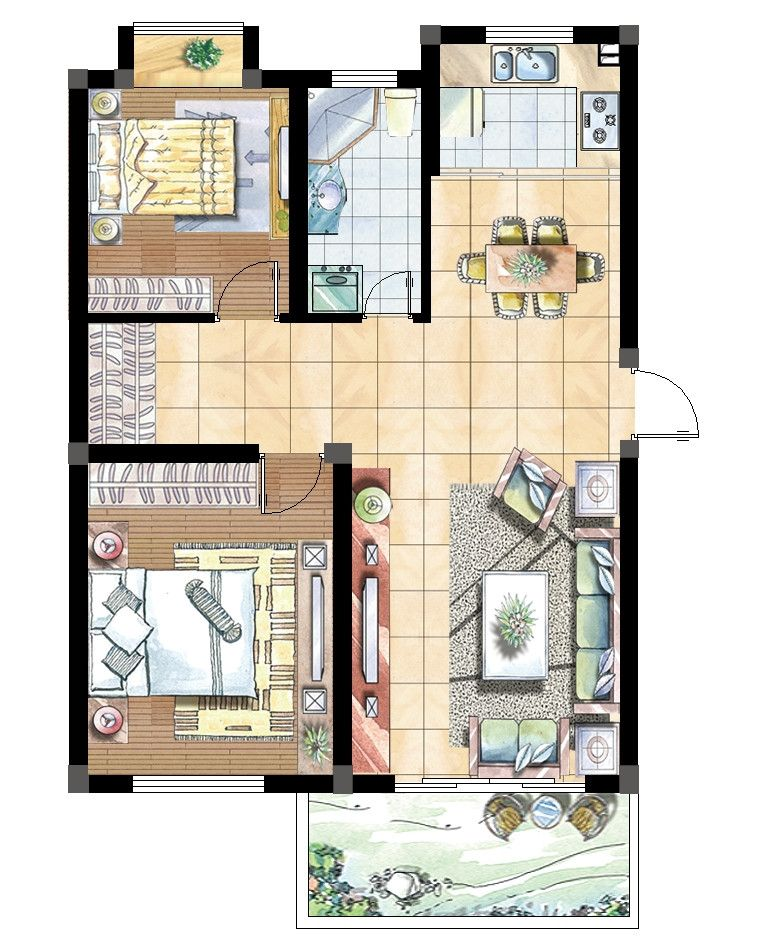 15 Types Of Interior Design Layouts Photoshop Psd Template V 1 Interior Design Layout Layout Design Interior Design Plan,Fractal Design Define R4 Hdd Cage
