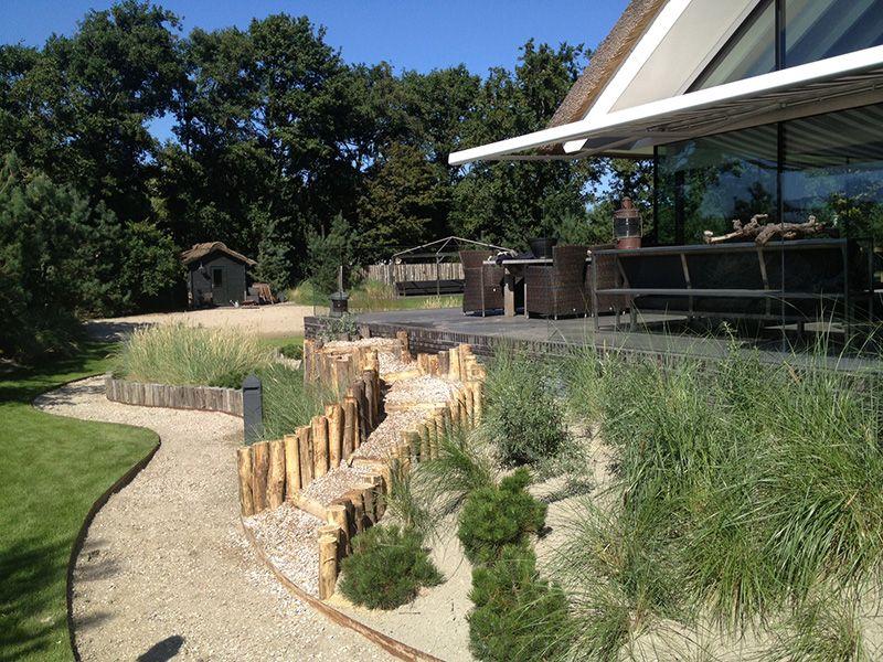 strandtuin kamsteeg tuinen tuin pinterest tuinen tuin en tuin idee n. Black Bedroom Furniture Sets. Home Design Ideas