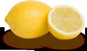 citroen op haar