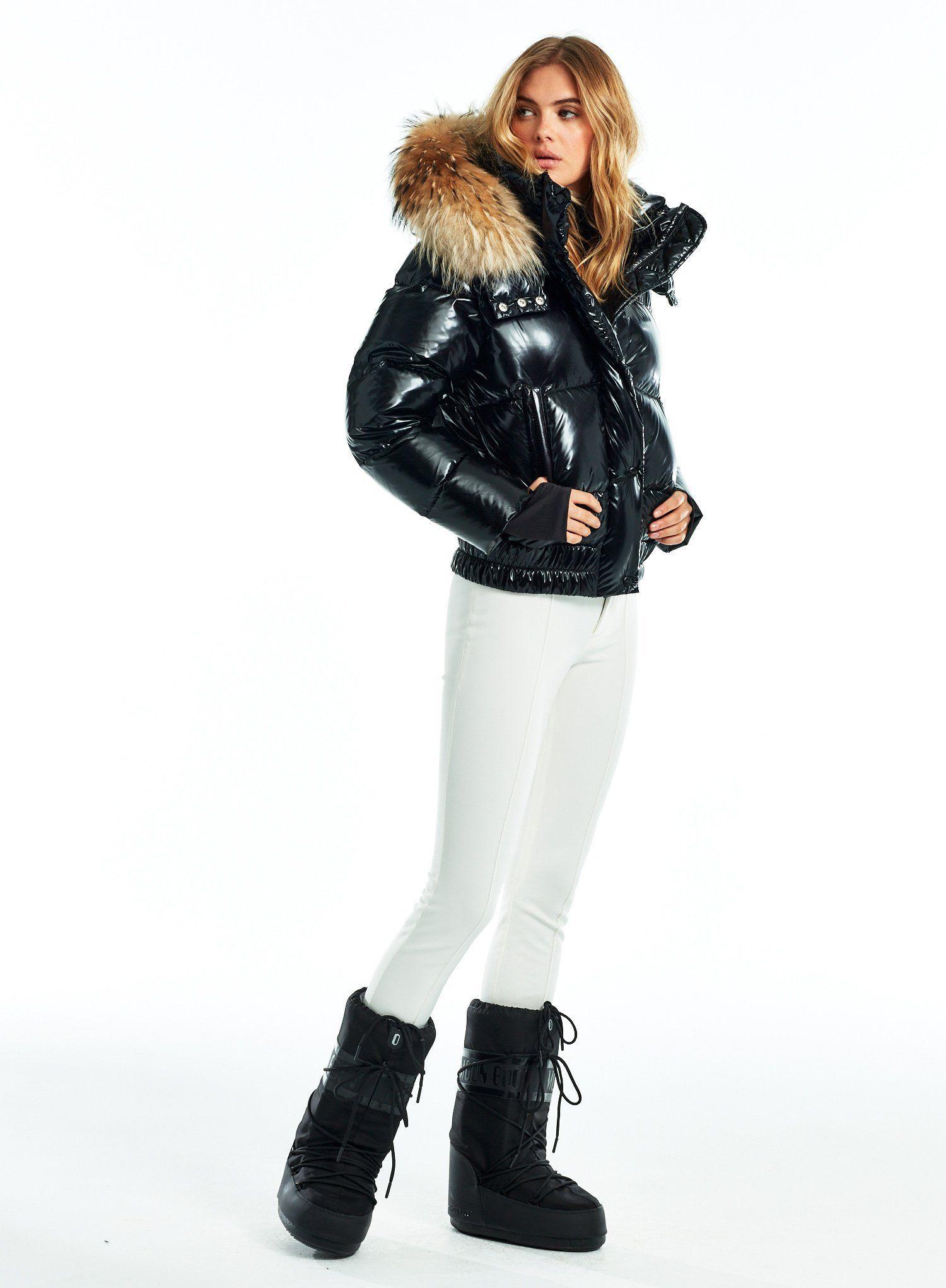 Fur Stormi Fur Stormi Sam New York Sam Nyc Jacket Puffer Jacket Women Fashion Luxury Outerwear [ 2041 x 1500 Pixel ]