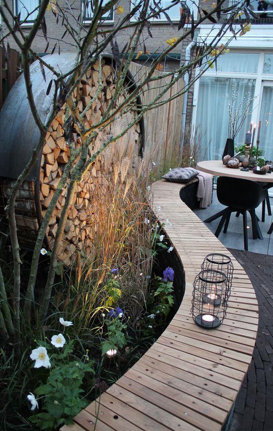 Photo of Latest No Cost creative garden lighting Style