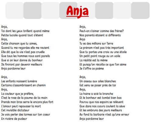 Comment Enseigner La Poesie Du Ce1 Au Cm2 Christall Ecole