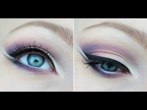▶ Pastelowo z GLAZEL - makeup TUTORIAL / makijaż - YouTube