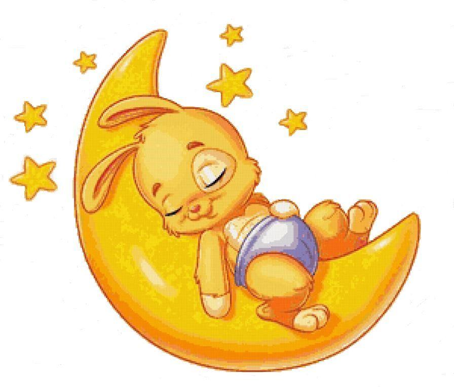 Сладкие сны картинки мультяшные