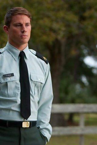 Man Candy On Channing Tatum Schauspieler Und Das Leuchten Der Stille