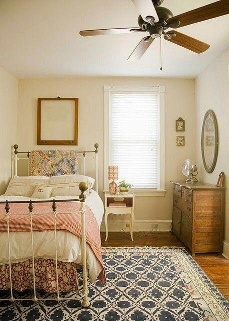 Vintage Room Home Bedroom Feminine Bedroom Bedroom Vintage