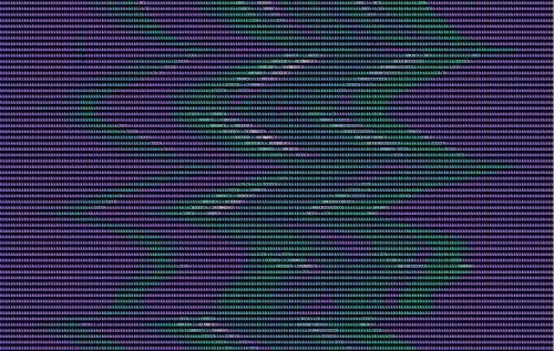 Single Line Ascii Art Cat : The best line ascii art ideas on pinterest