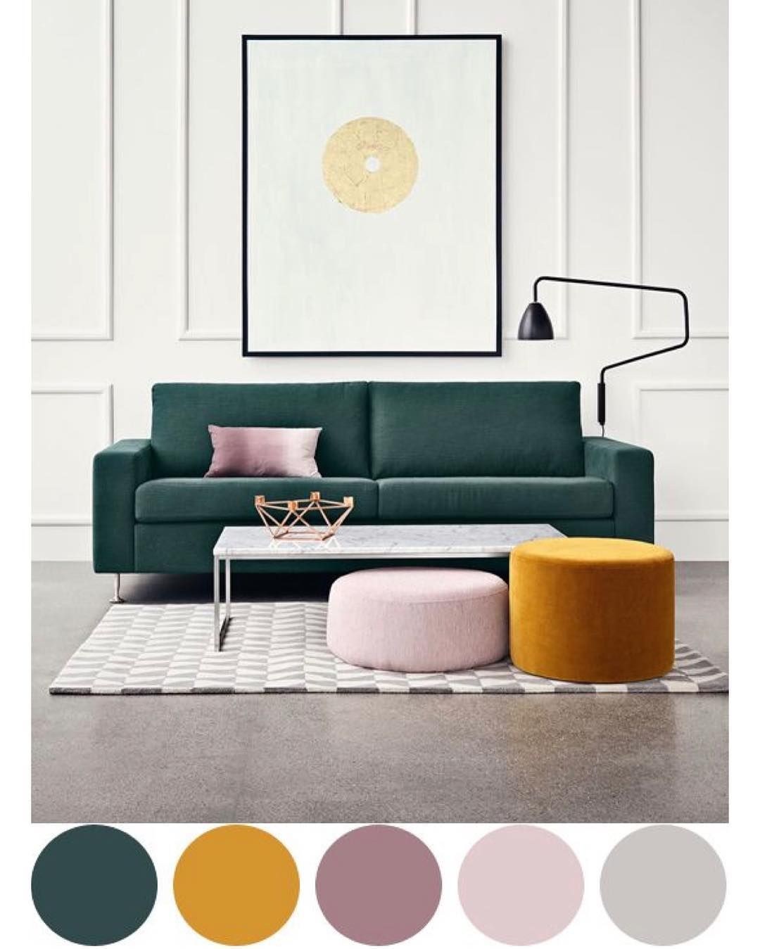 Mi piace 50 commenti 1 make interiors make for Case alla moda