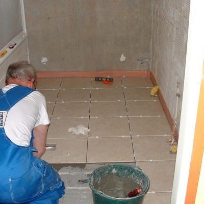 tegels-leggen-badkamer | Klusbedrijf Purmerend | Pinterest | Om