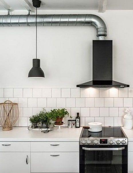 40 Kitchen Vent Range Hood Designs And Ideas Kitchen Hood Design