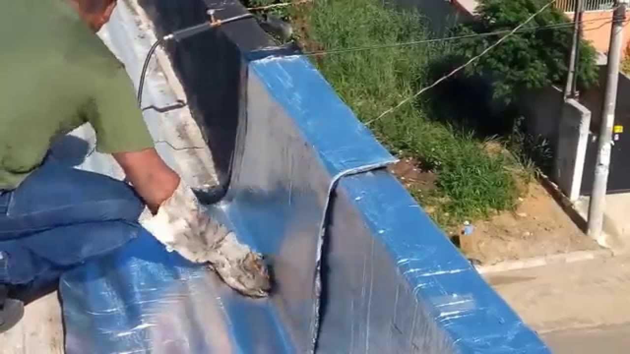 Resultado de imagem para calha com rufo para telhado