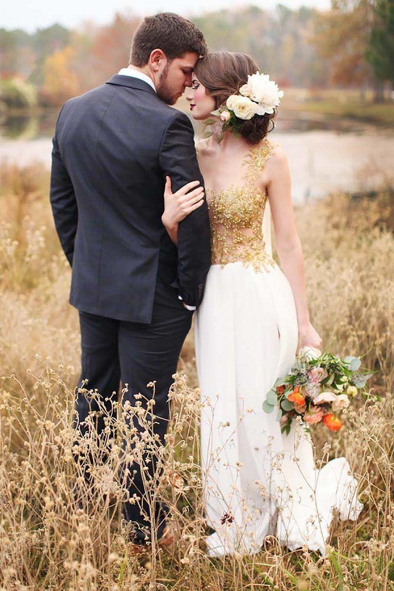 Wedding photography ideas bride and groom romantic 35
