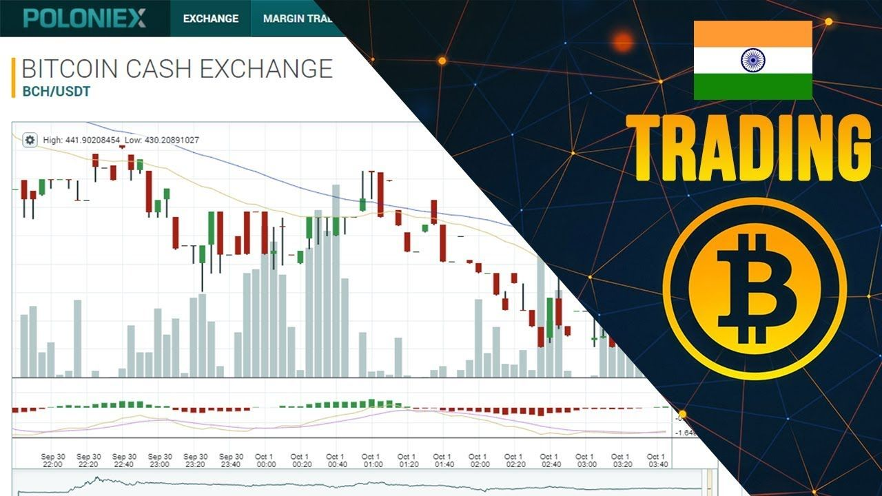 best way to trade cryptocurrency in india