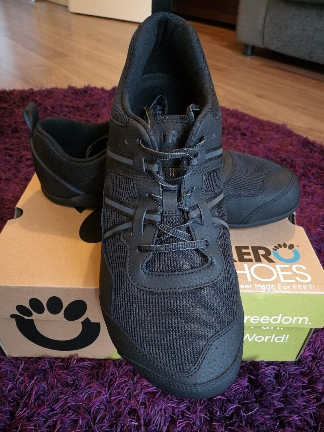 check out 72210 6eda6 Xero Shoes Prio: less Xero, more hero. Read the full review ...