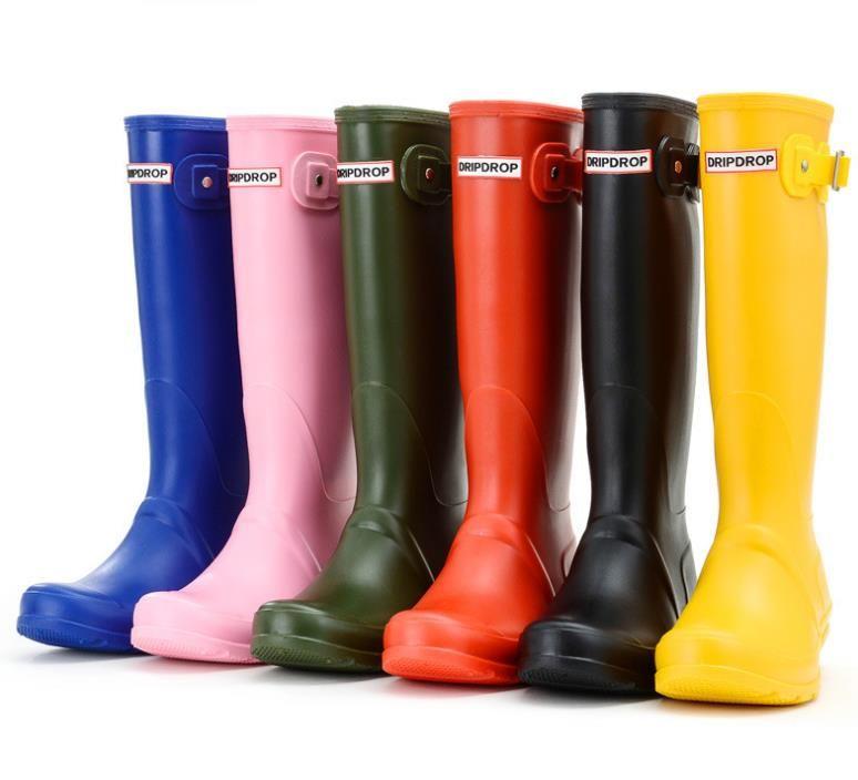 Lots of Colours Ladies Wellington boots