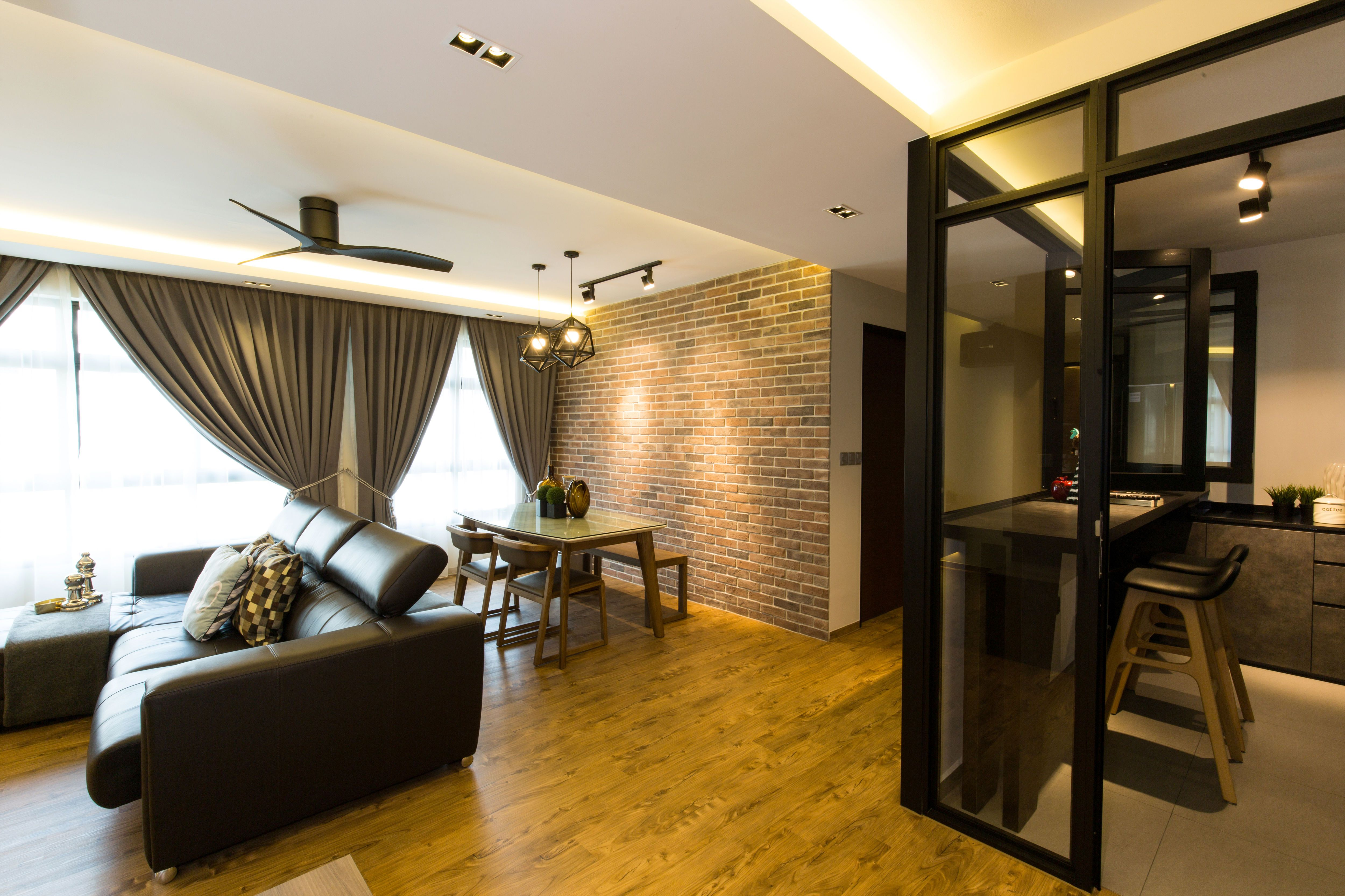 Interior design mistakes to avoid for your first hdb flat