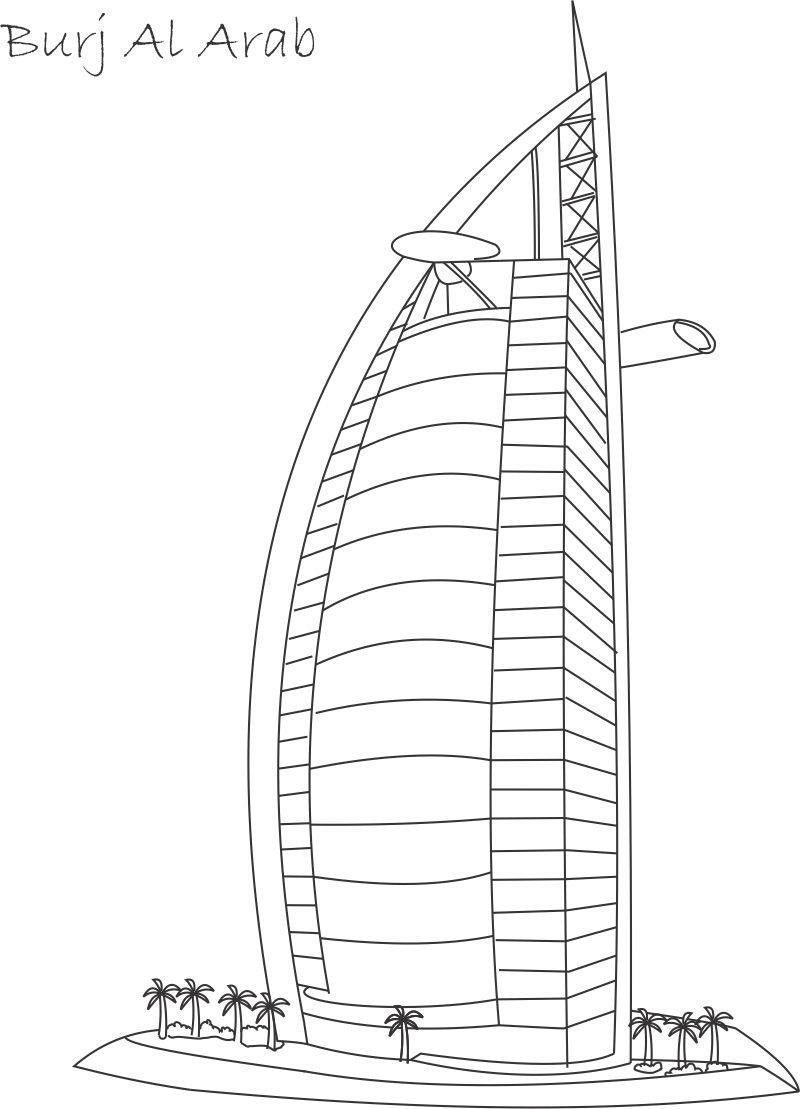 Pin De 듀드 Mk1 En 탈것 도시 Coloring Dibujos De Edificios Dibujo De Casa Dibujo De Arquitectura