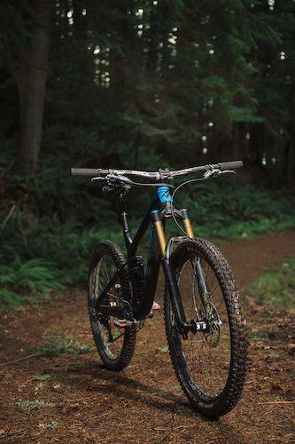 Transition Patrol Carbon 1 Review Mtb Bike Mountain Biking