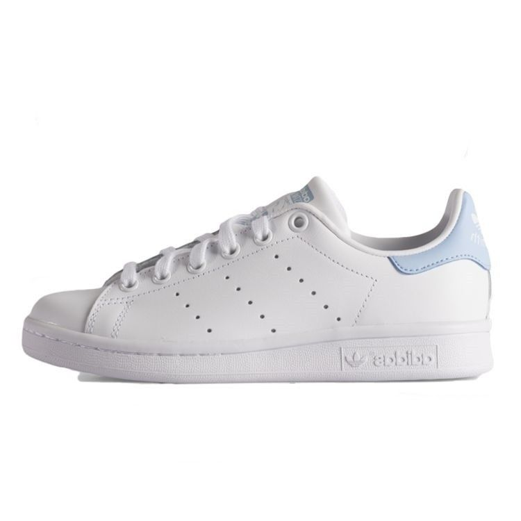 Cálculo Por ley La cabra Billy  Adidas Stan Smith White/Blue BA7673 Casual shoes Womans trainers | Adidas  stan smith sneakers, Stan smith shoes, Adidas stan smith