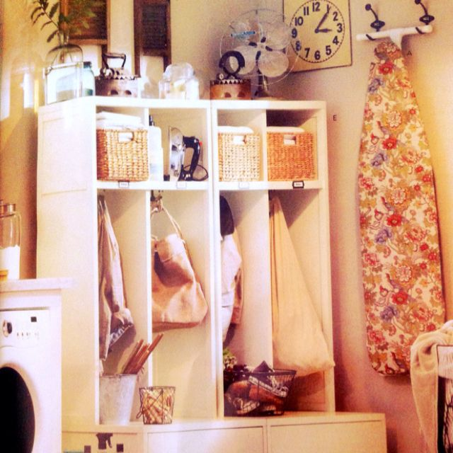mudroom laundry room combo for the home pinterest mudroom and