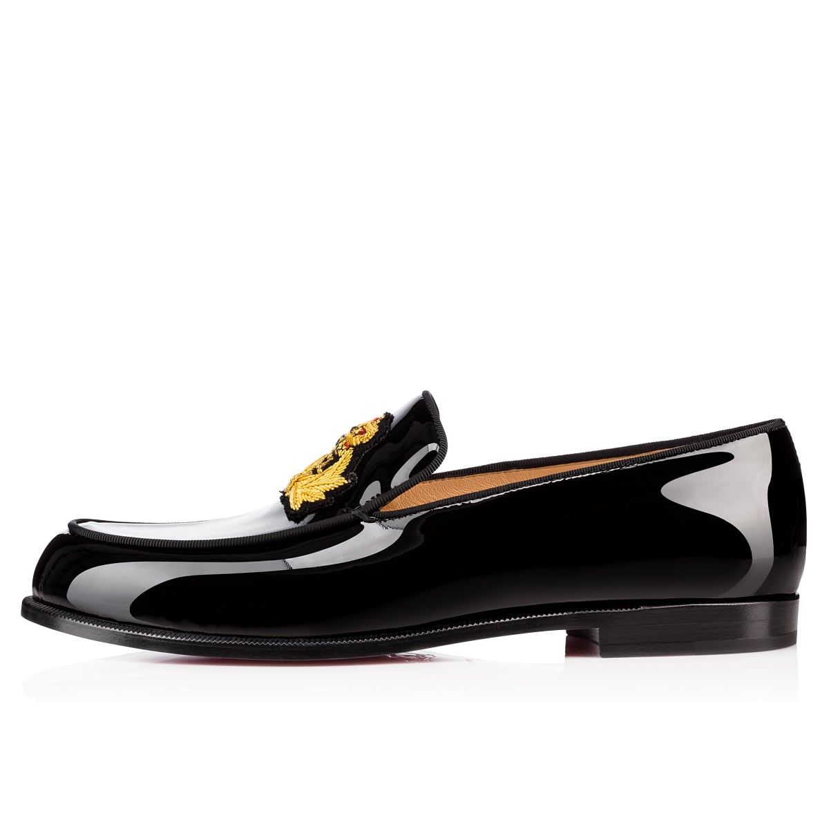 44c8cf5435dc Black · Shoes - Laperouza Flat - Christian Louboutin