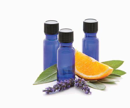 Aromatherapy Adds Extra Relaxing Benefits To Your Massage