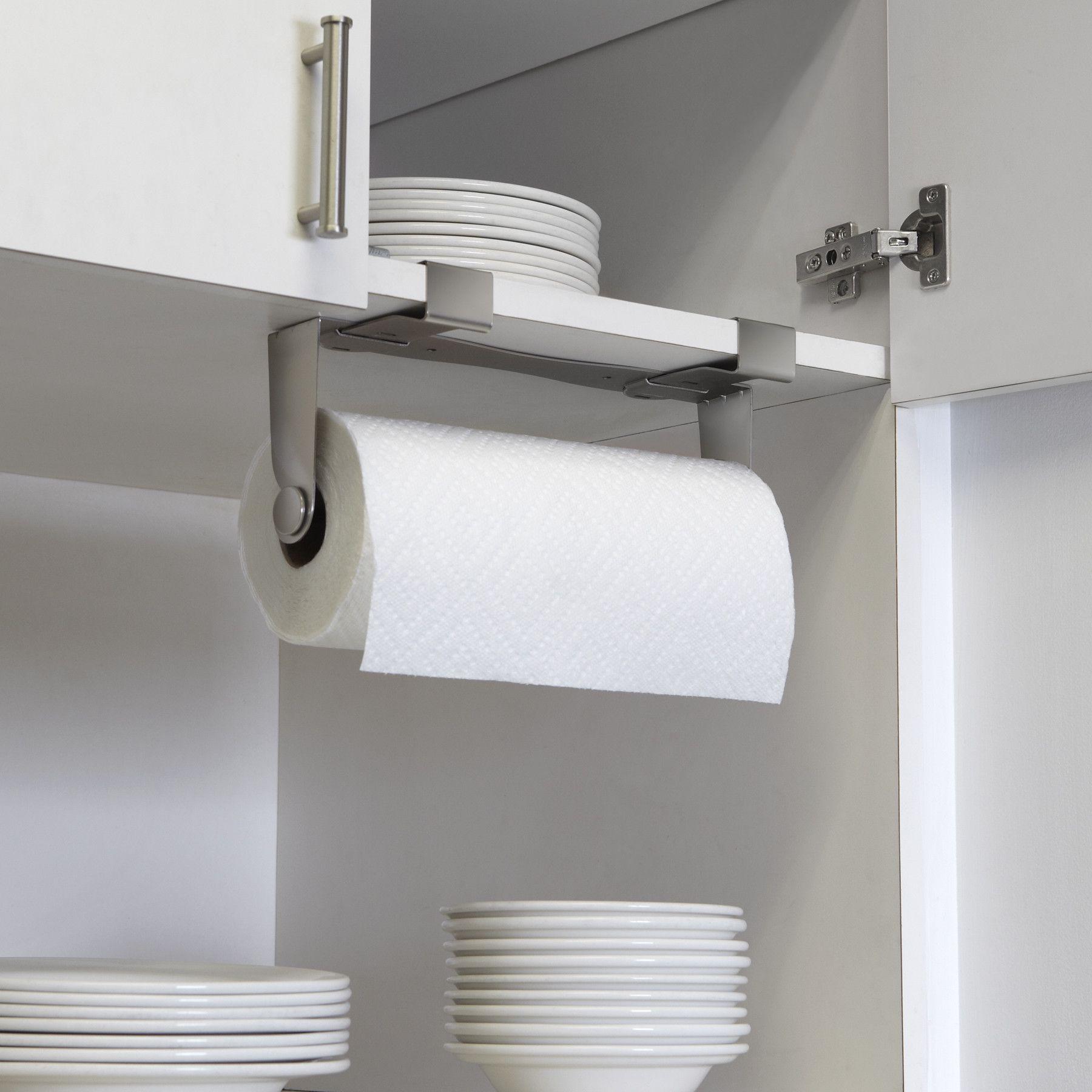 Umbra Mountie Paper Towel Holder Paper Towel Holder Kitchen Kitchen Towel Holder Paper Towel Holder