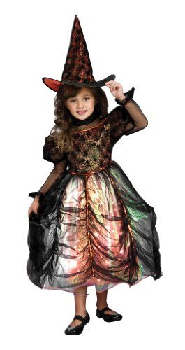 Halloween Costume Ideas - Twinklers Twinkle Witch Costume This - black skirt halloween costume ideas