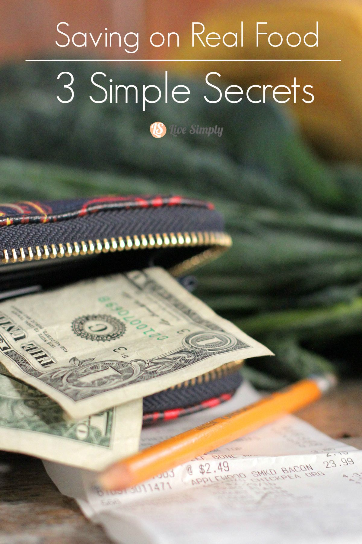 images How to Save Money (for Real)