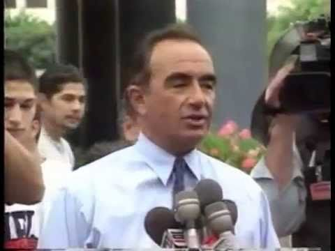 The People Vs. O.J. Simpson: The Case for the Defense | Robert Shapiro, the lead attorney for OJ Simpson - YouTube
