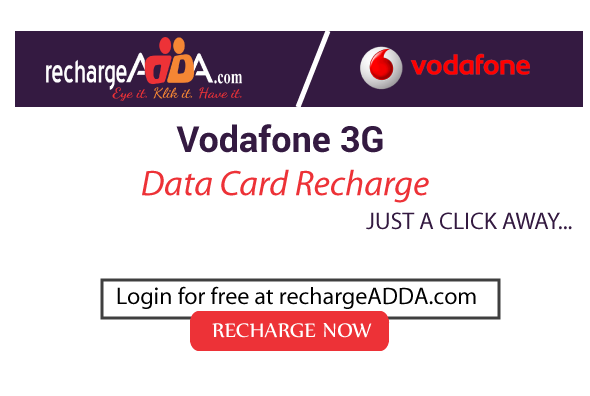 Internet Has Become The Necessity Of The New Age Generation And We All Cannot Go Without It Whether It Is Professional Or Personal Recharge Vodafone Thumbs Up