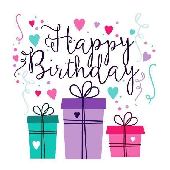 Pin by RichmondMom on Happy Birthday Pinterest Happy birthday - happy birthday card templates free