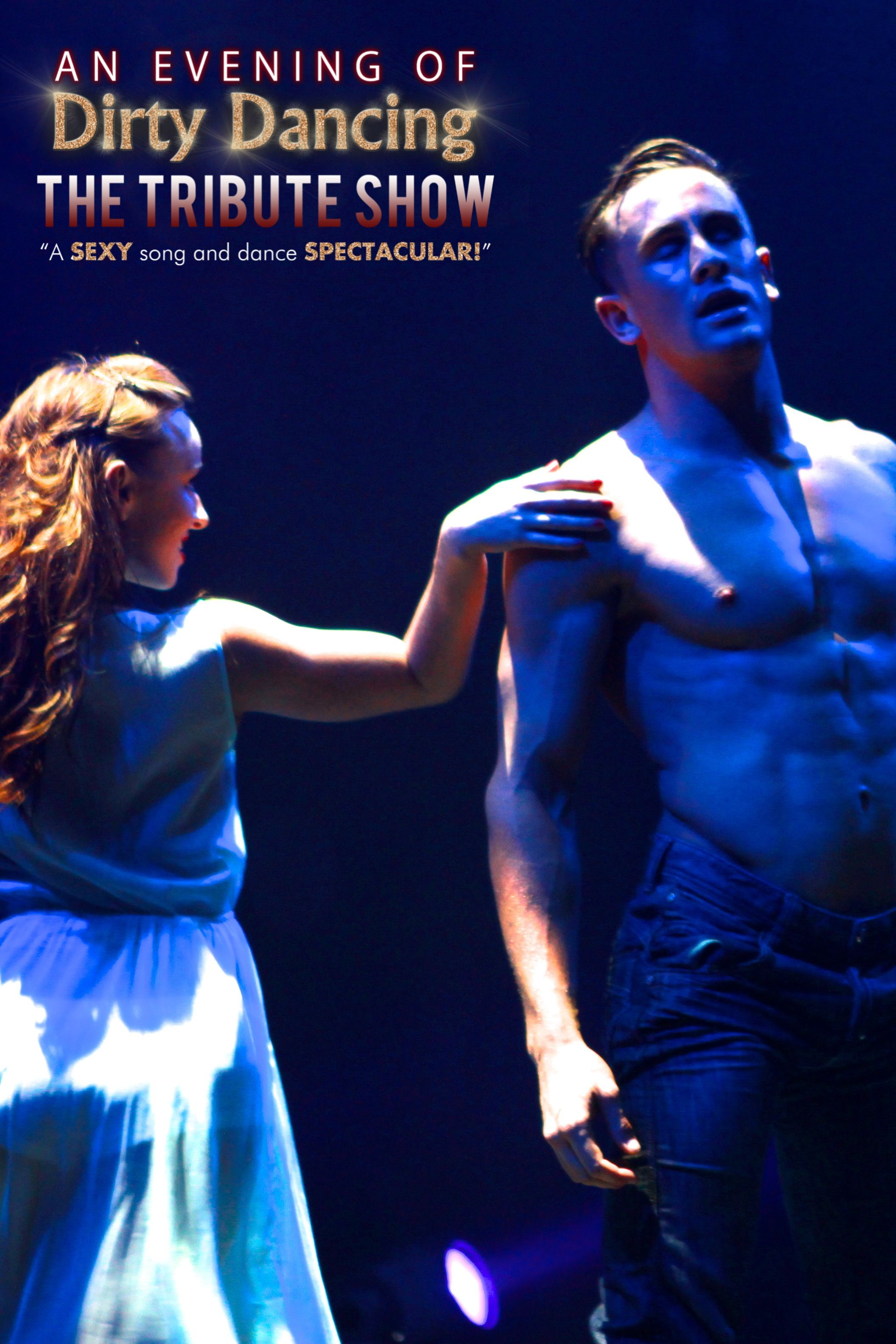 An evening of Dirty Dancing - returns in 2014! book today