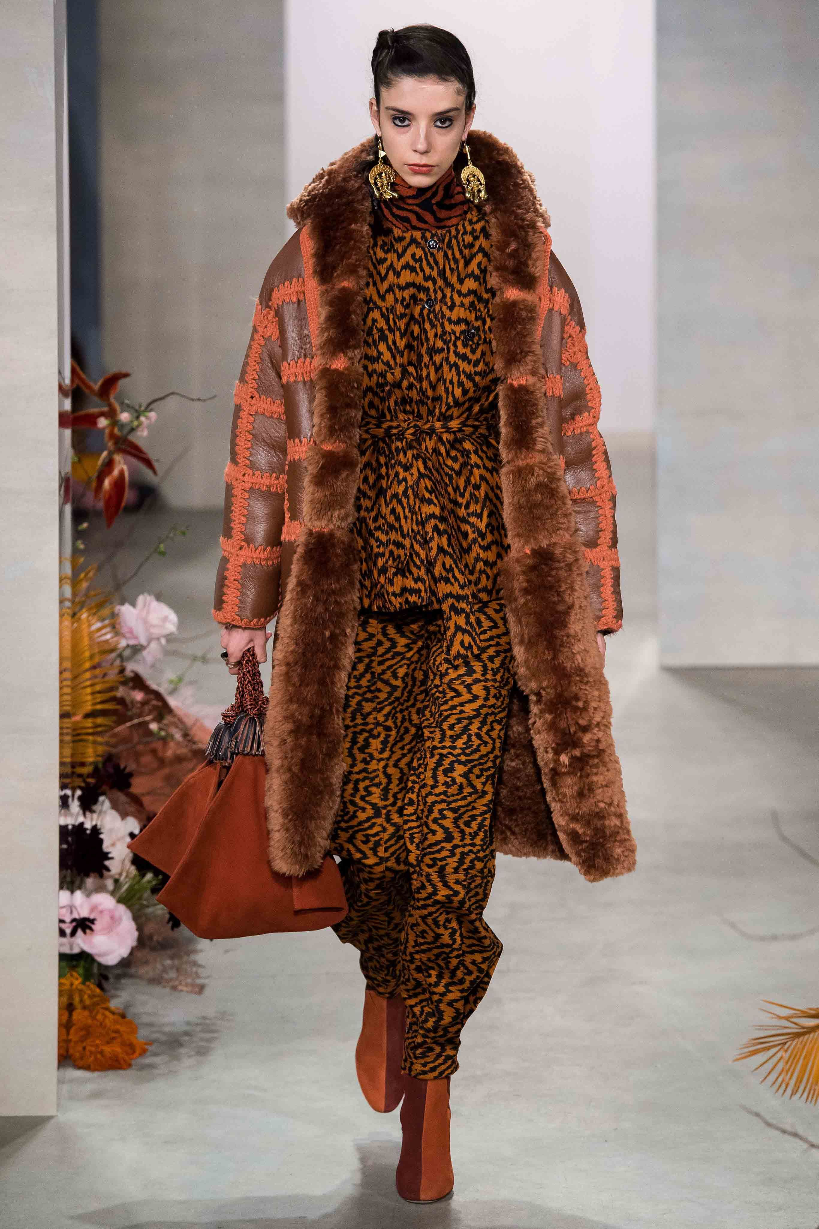 Fall Winter 2019 2020 Trends Fashion Week Coverage