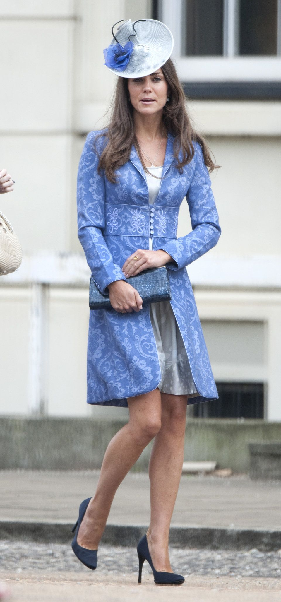 6 Trends Kate Middleton Never Wears Anymore