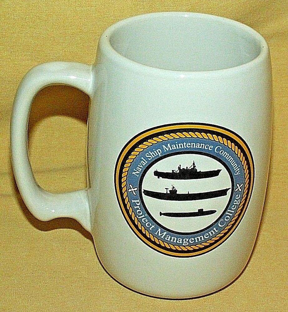 NAVAL SHIP MAINTENANCE COMMUNITY PROJECT MANAGEMENT COLLEGE