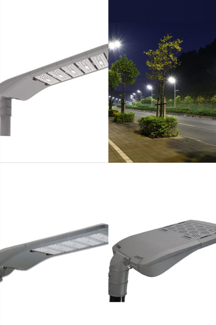 300w Led Street Light Is An Integrated Light That Uses Light Emitting Diodes Led As Its Light Source The With Images Led Street Lights Street Light Light Emitting Diode
