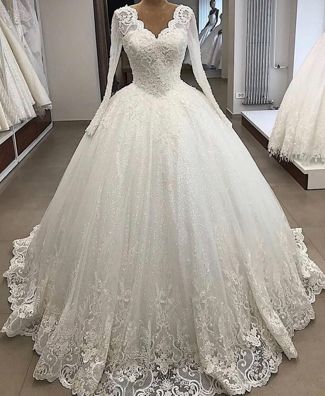 Designer Wedding Gowns For Less: Custom Wedding Dresses - USA Dress Designer In 2019
