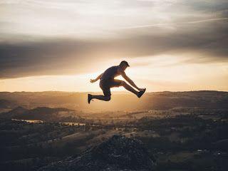 FOTOMANYAS: Big Jump